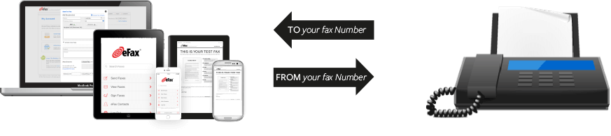 How Online Faxing Works